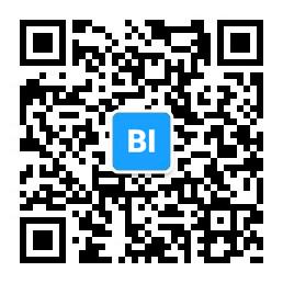 必享信息科技微信公众号二维码
